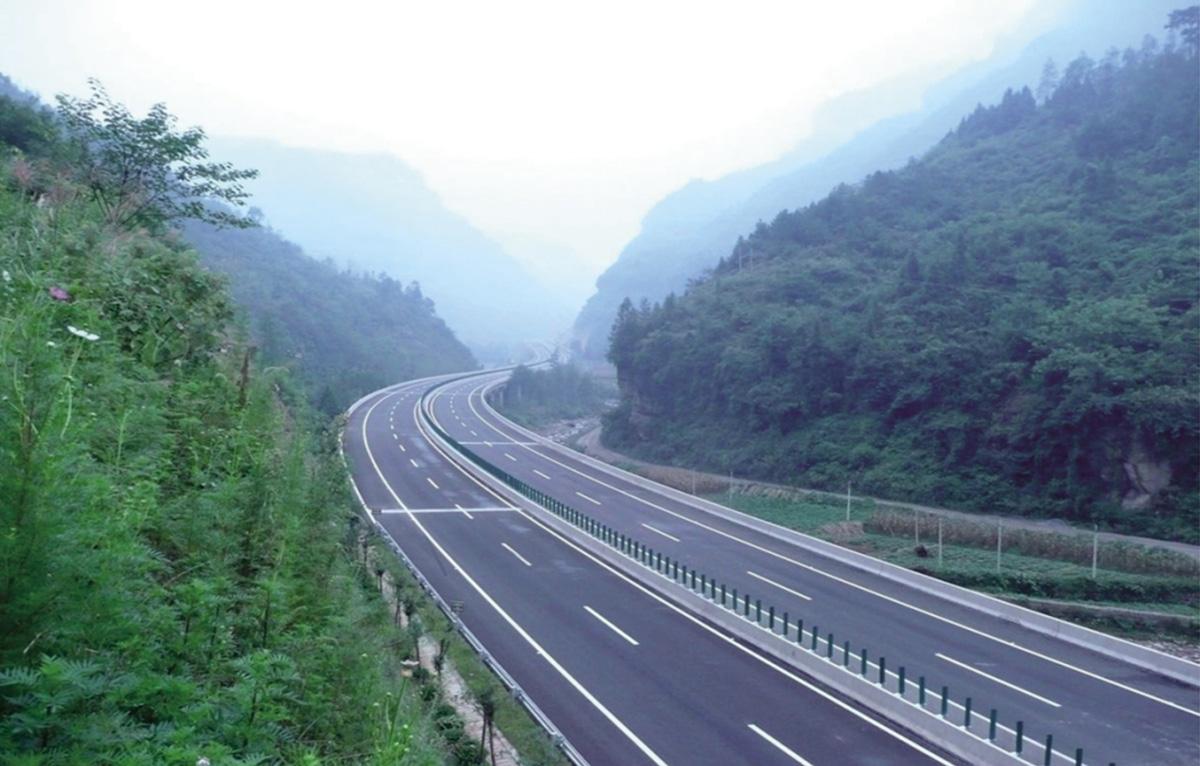 遂資高速公路