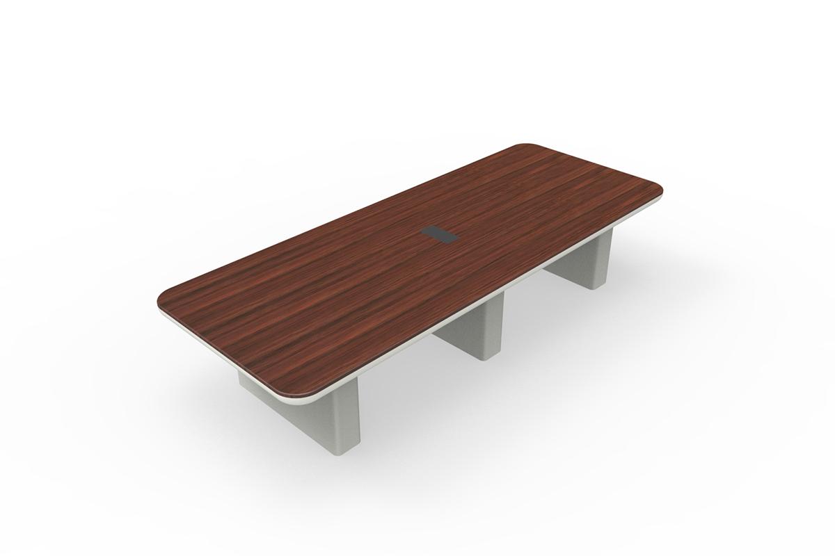 HY-5004會議桌