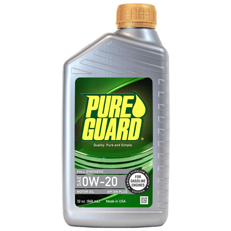 美国欧姆尼纯嘉保全合成汽机油 SAE 0W-20 SN/GF-5 0.946L 美国原瓶原装进口润滑油