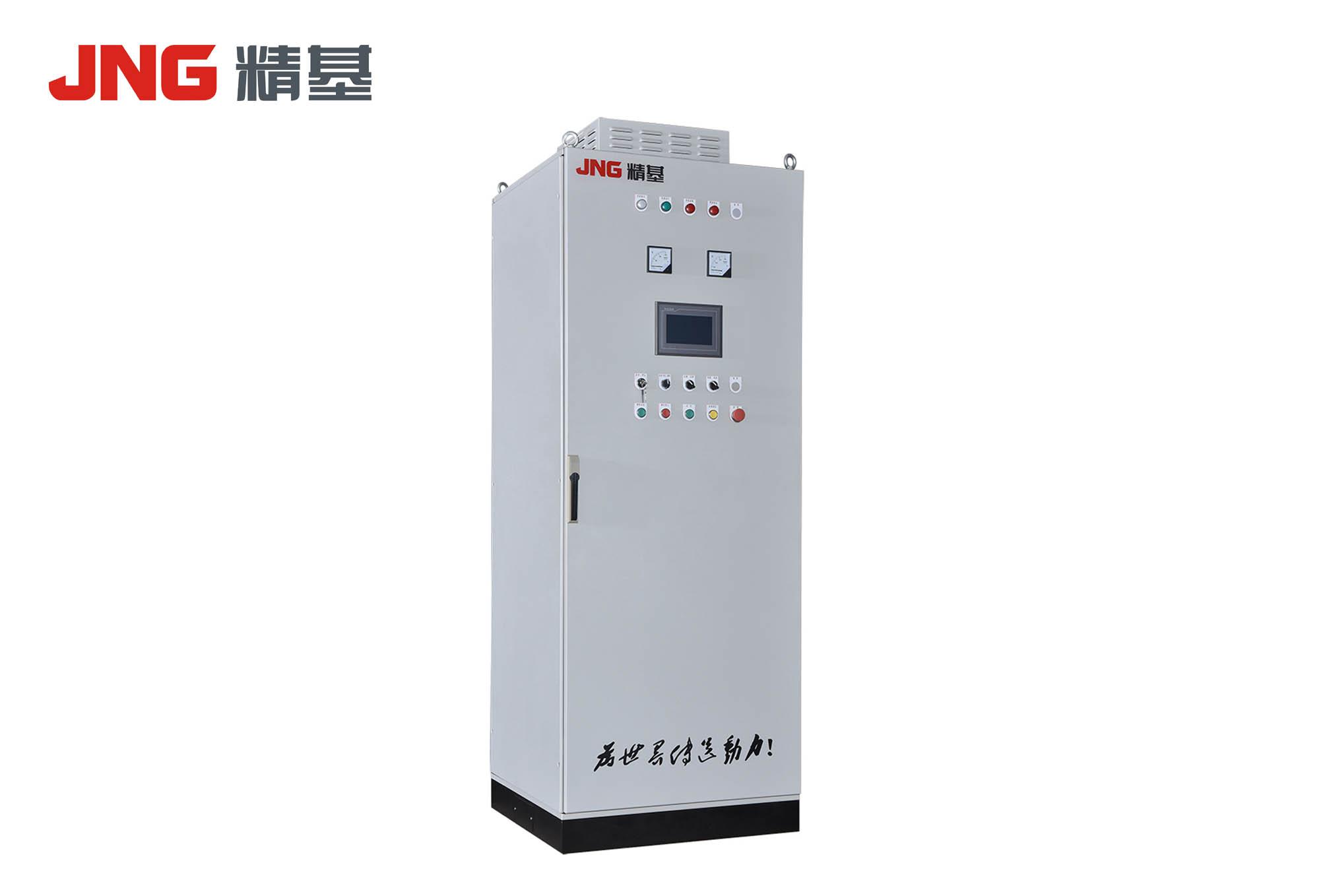 地面通用型低壓變頻器