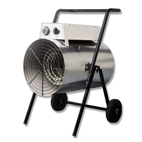 圓筒電熱風機