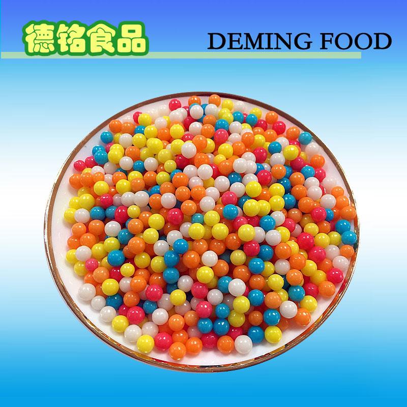 C-01 龍珠糖(混色水果味)(3-10厘)