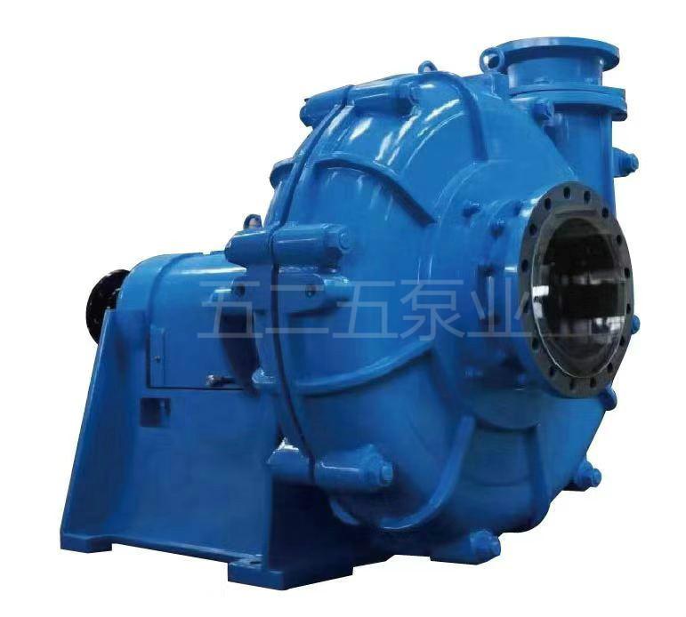ZD/G系列重型渣漿泵
