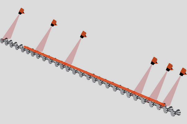 热轧长材(型钢/钢管连轧)