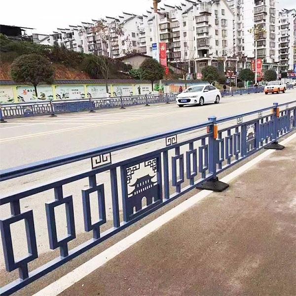 道路隔離防護欄桿