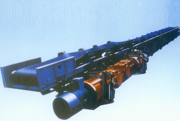 SSJ、SSD、STJ、STD Mining belt conveyor