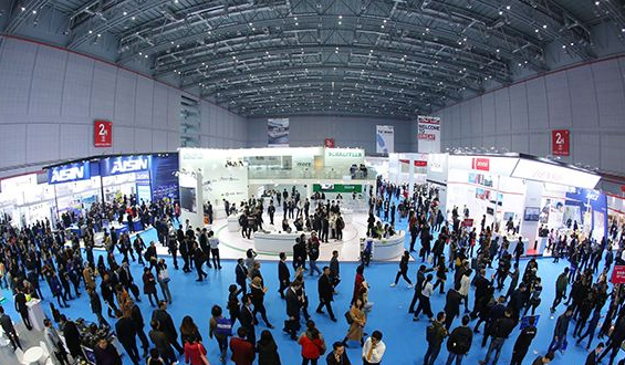 Autumn Canton Fair and Shanghai Hardware Show Information