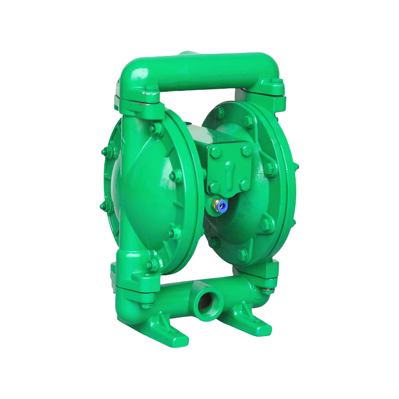 AD-25 氣動隔膜泵