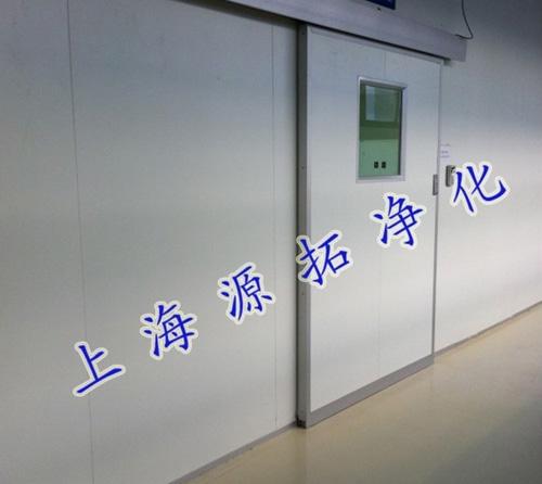 YT800000176 无尘室自动门
