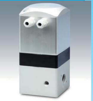 比例位置調節閥 RP500