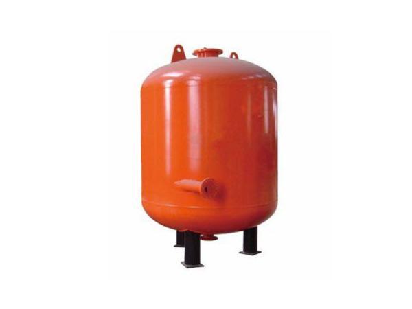 鍋爐輔機設備-定期排污擴容器
