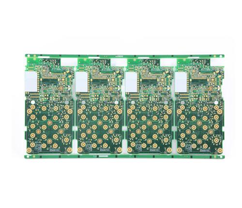 6層一階HDI印制板