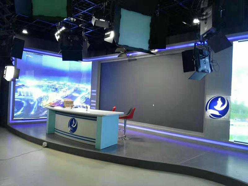 莆田新羅電視臺