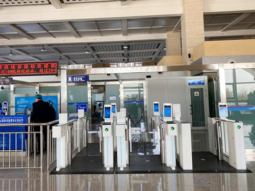 新疆吐鲁番机场