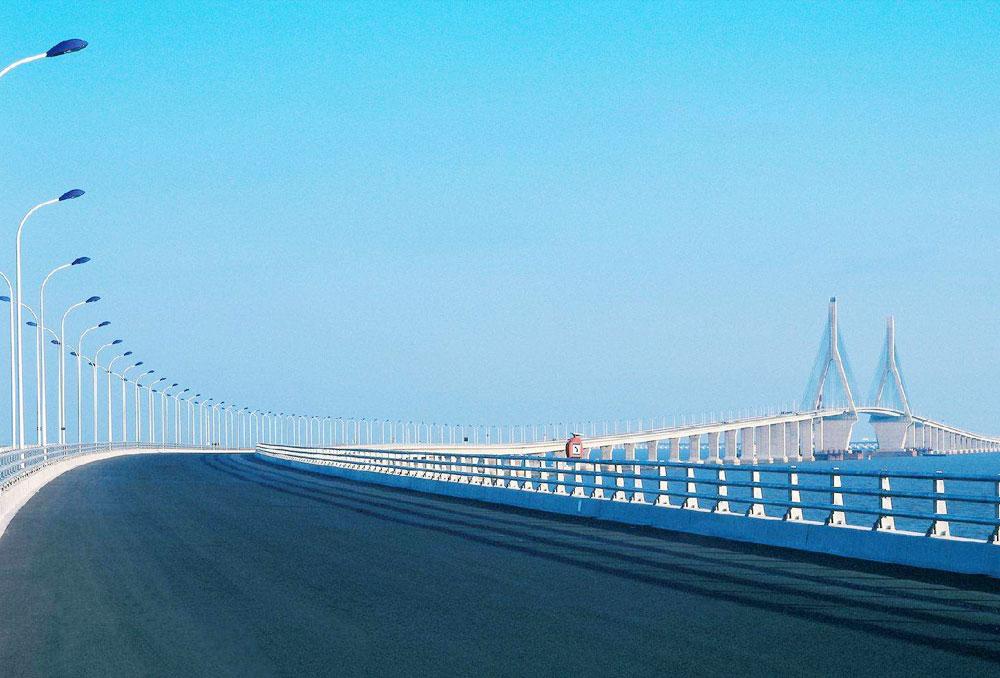 东海大桥1