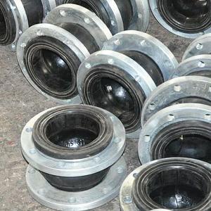 GJQ可調式橡膠接頭主要用途介紹