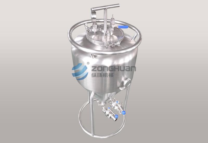 50L發酵罐