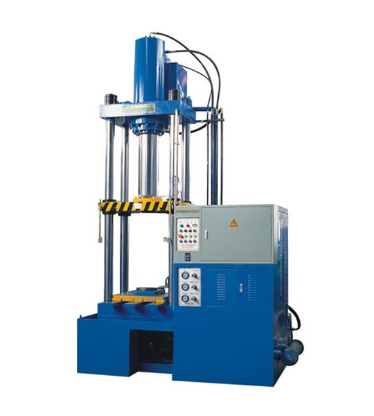 ZY07系列液壓水脹成型機