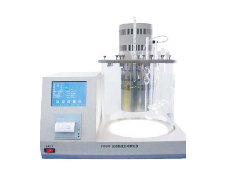 YDN-100型 运动粘度测定仪