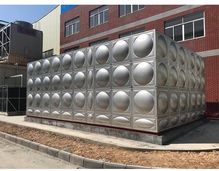 不銹鋼水箱304材質