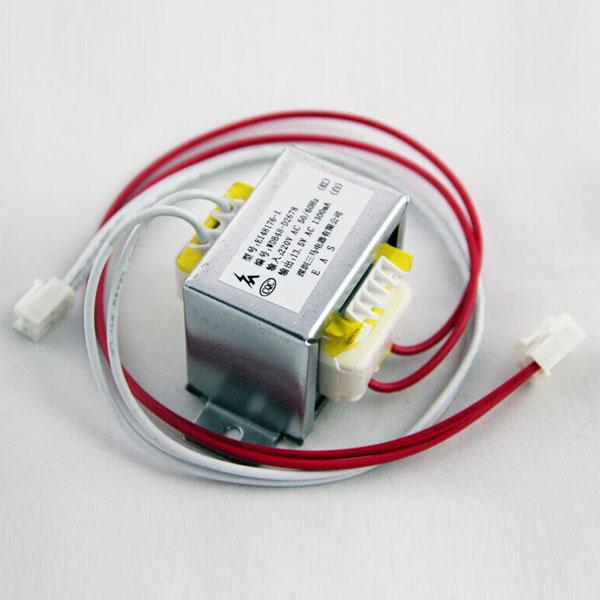 三马13V输出电压/电器用引线式电源变压器550mA空调/冰箱/热水泵