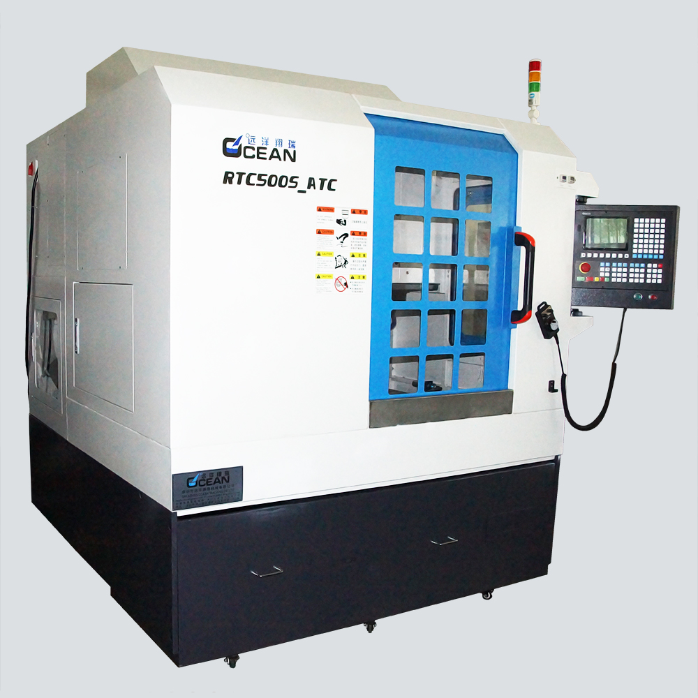 Ceramic machine RTC500S-ATC