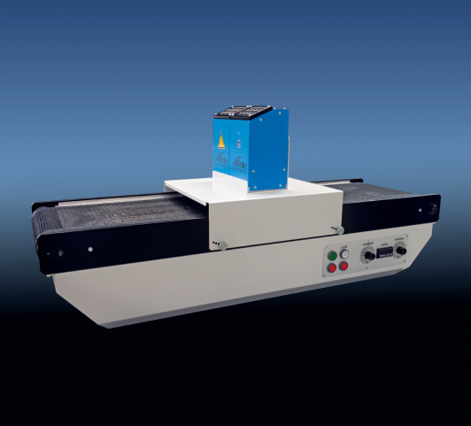 HONLE UV Conveyor Belt ConVey LED