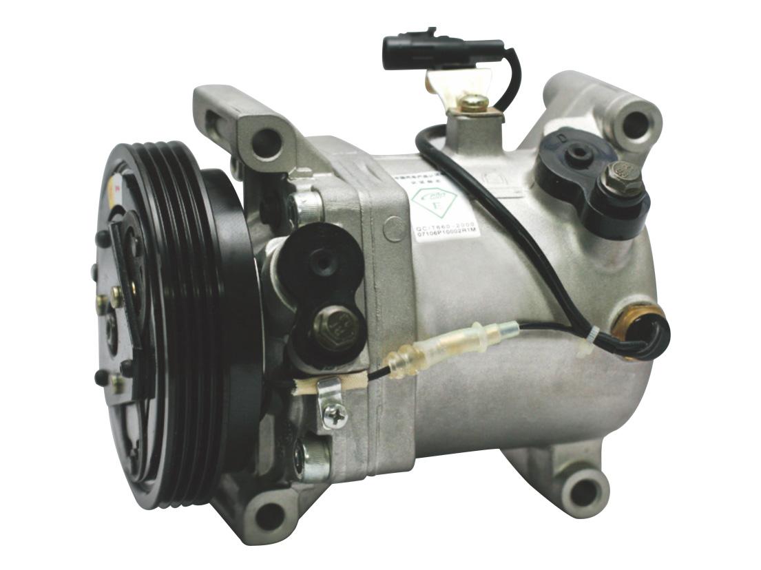 旋叶式铝质压缩机JSR83