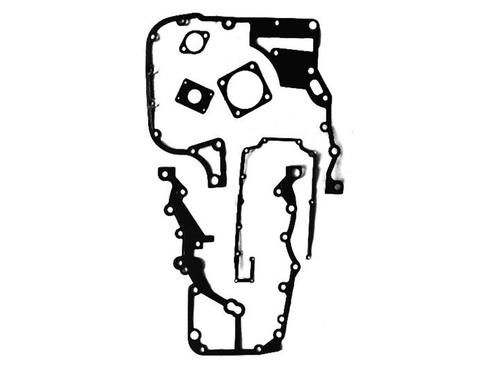 金屬骨架微發泡橡膠復合密封板(HL-3FW)