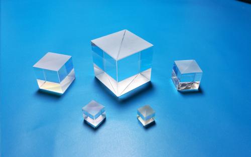 Laser Line Polarization Beamsplitter Cubes