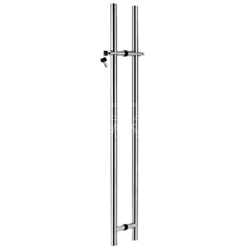Locking Ladder Pull handle