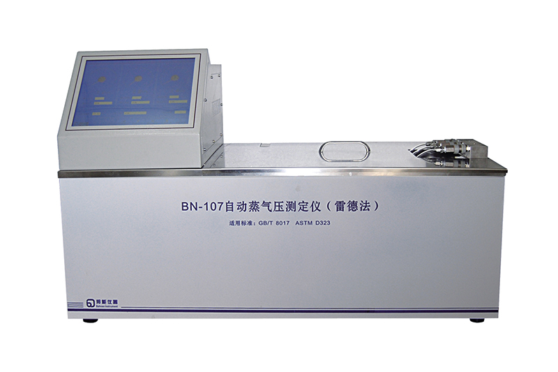 BN-107 Automatic Saturated Vapor Pressure Tester