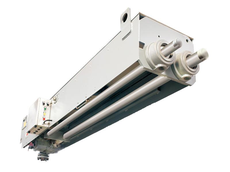 HXDJ-5型多介質伸縮式吹灰器