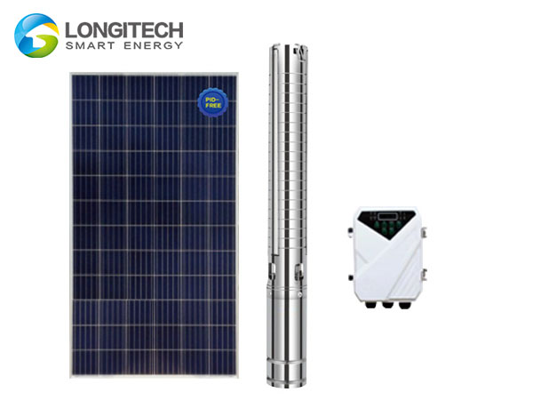 Solar submersible pump(3DSC/3DSC-A/D)