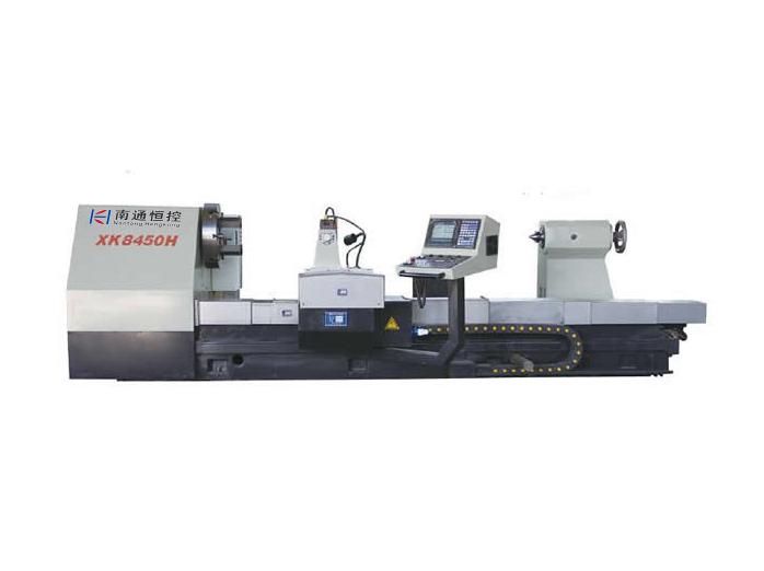 XK8450H, XK8460H CNC heavy-duty roll milling machine