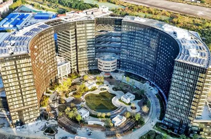 南京南部醫療城