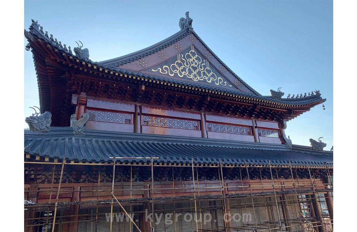 寧波云峰寺