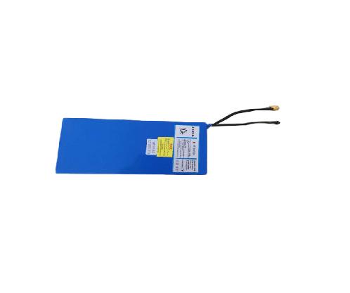 滑板車電池