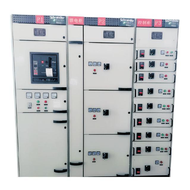 BLOKSET低壓抽出式開關設備