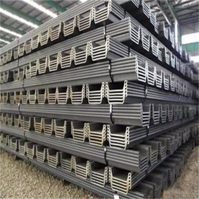 滄州鋼板樁