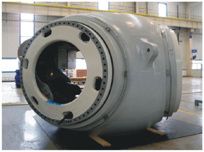 NE-819环保型风电清洗剂