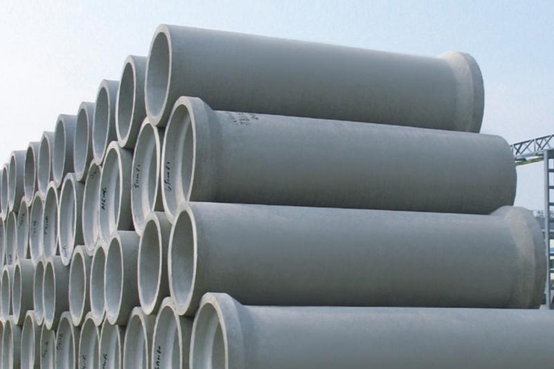 混凝土制品——承插式混凝土和鋼筋混凝土排水管