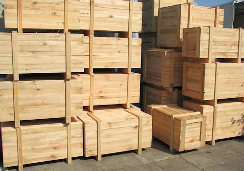 滄州青勝木制包裝品有限公司