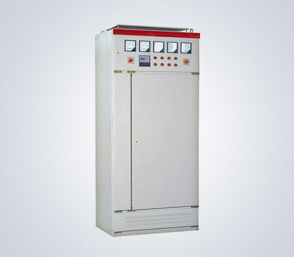 GGD無功功率自動補償柜A010