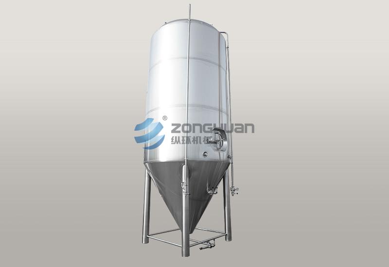 100BBL 發酵罐
