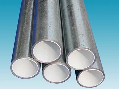 PE飲用水襯塑管材