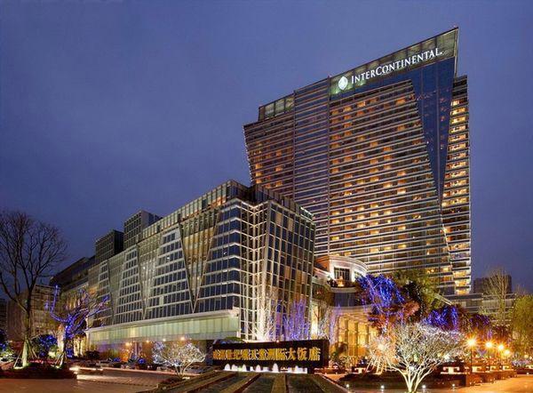 世紀城洲際大酒店