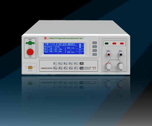 光伏接地阻抗測試儀CS9950CG、CS9950CG-1、CS9950DG