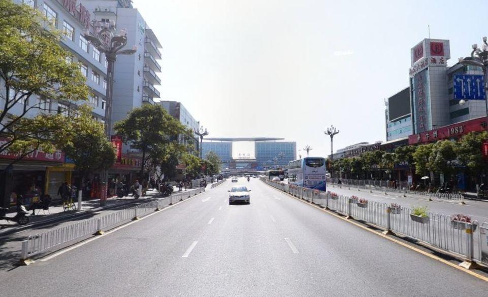 昆明市重要城市道路景觀提升及環境綜合整治項目