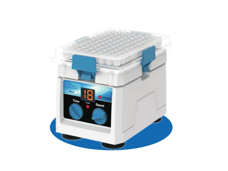 艾斯瑪特iShak BL Uno VT -數字微孔板振蕩器2